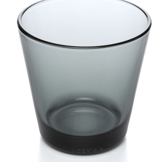 iittala Kartio 7 Oz. Glass