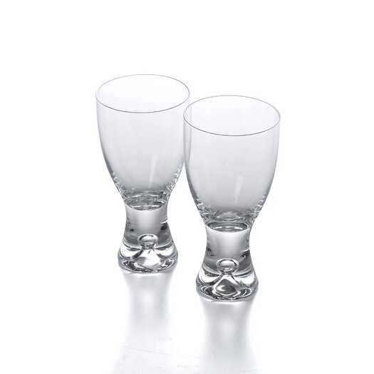 Tapio White Wine Glasses