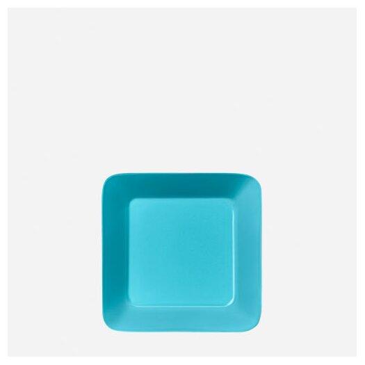 """iittala Teema 6"""" Square Plate"""