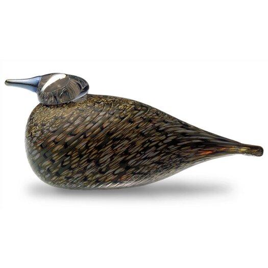 iittala Birds by Toikka Spotted Crake Figurine