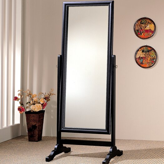 Wildon Home ® Ritzville Cheval Mirror