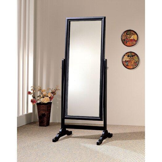 Wildon Home ® Ritzville Cheval Mirror