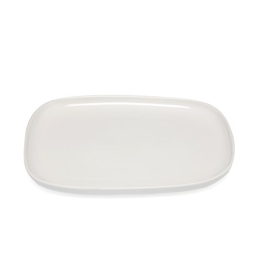 "Alessi Ovale 11.25"" Dining Plate by Ronan and Erwan Bouroullec"