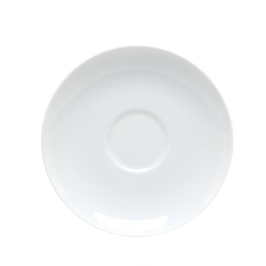 "Alessi Mami 6.24"" Saucer for Teacup"