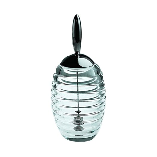 Alessi Honey Pot by Theo Williams, 1995