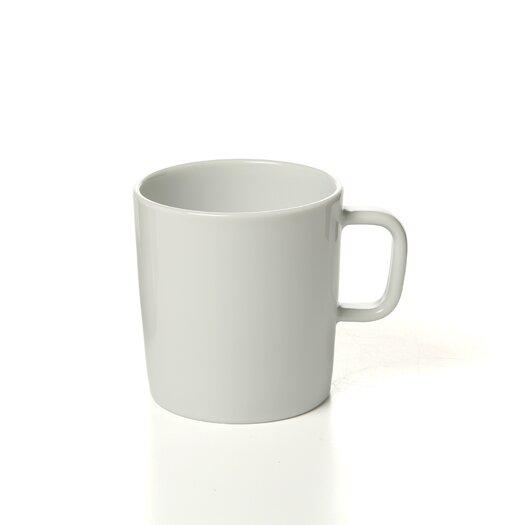 Alessi Platebowlcup Mug by Jasper Morrison
