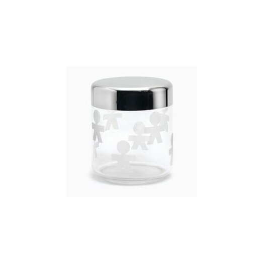 Alessi Girotondo by King Kong Kitchen Jar
