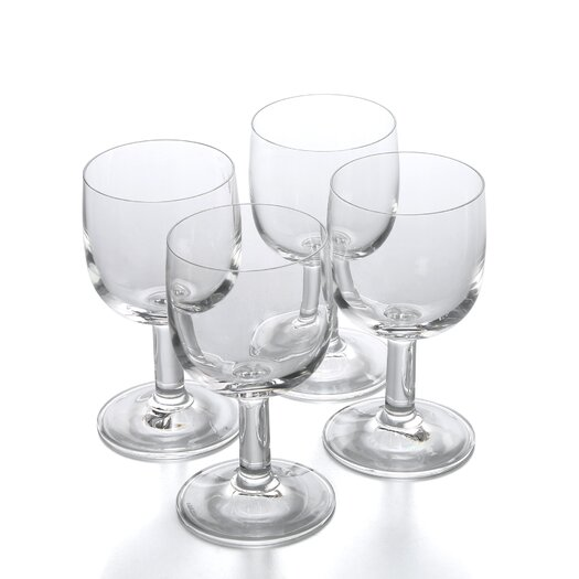 Alessi Glass Goblet