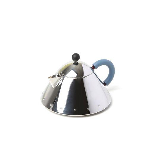 Alessi Michael Graves 1.09-qt. Teapot