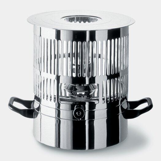 Alessi La Cintura di Orione Cookware Flambé Lamp