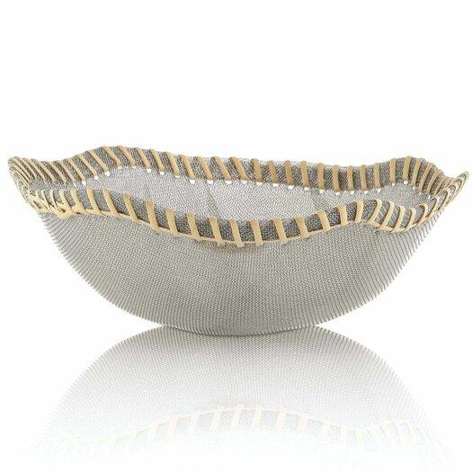 Alessi Peneira Fruit Bowl
