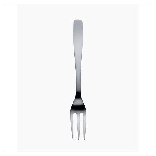 Alessi Knifeforkspoon Serving Fork by Jasper Morrison