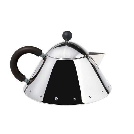 Alessi Michael Graves - Americana Inspirations Teapot