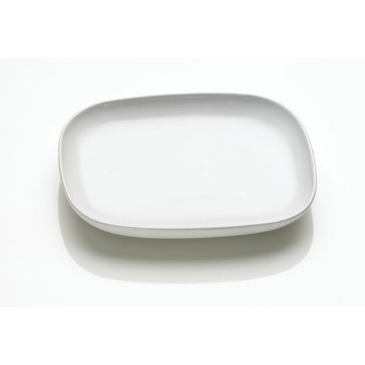 "Alessi Ovale 6.25"" Saucer for Teacup by Ronan and Erwan Bouroullec"