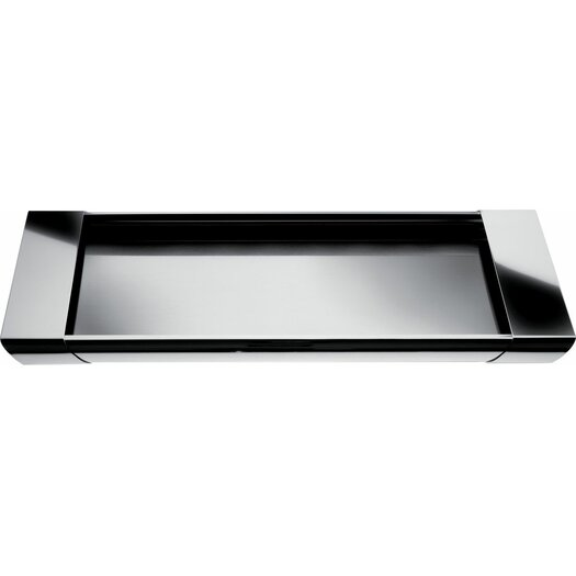 Alessi Tiffany Serving Tray