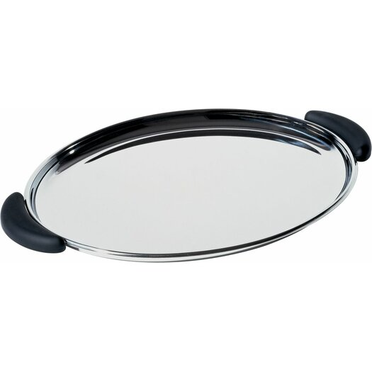 Alessi Bombe Oval Serving Tray