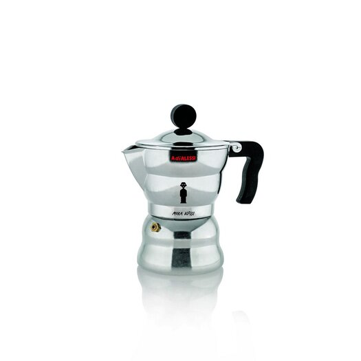 """Alessi """"Moka Alessi"""" Espresso / Coffee Maker"""