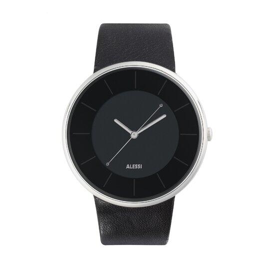 Luna Leather Watch