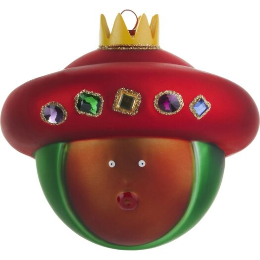 Alessi Christmas Bauble
