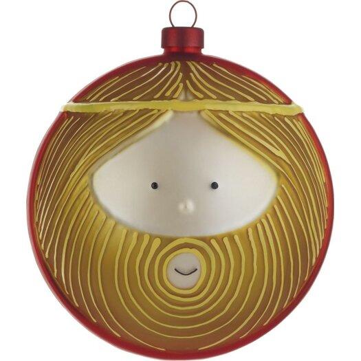 Alessi Giuseppe Ornament