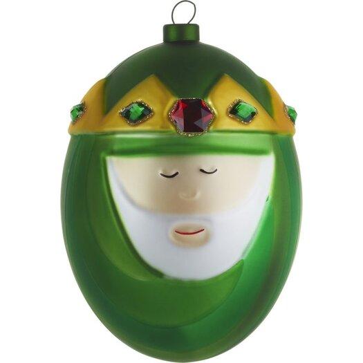 Alessi Melchiorre Ornament