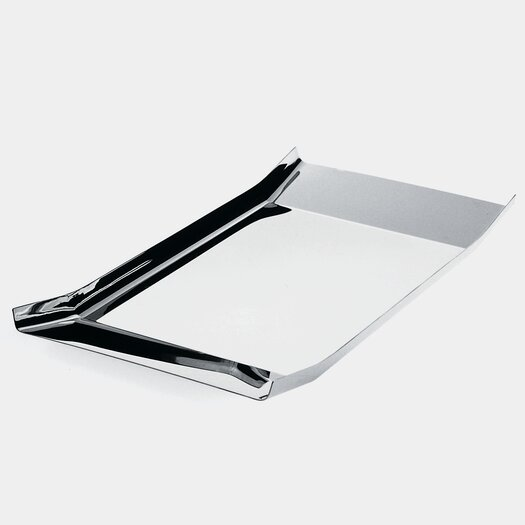 Alessi Arran Rectangular Serving Tray