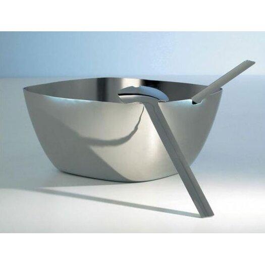 Alessi Kristiina Lassus Salad Bowl
