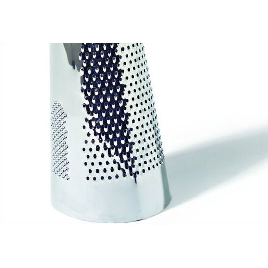 Alessi Richard Snapper Todo Giant Grater
