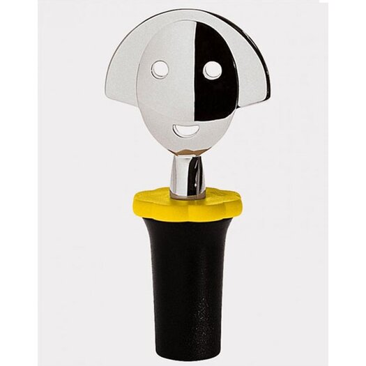 Alessi Anna G. by Alessandro Mendini Stopper 2 Press Cap