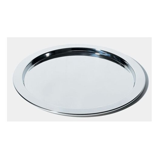 Alessi Ettore Sottsass Round Serving Tray