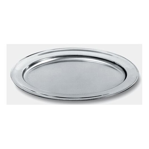 Alessi Ufficio Tecnico Alessi Oval Serving Tray