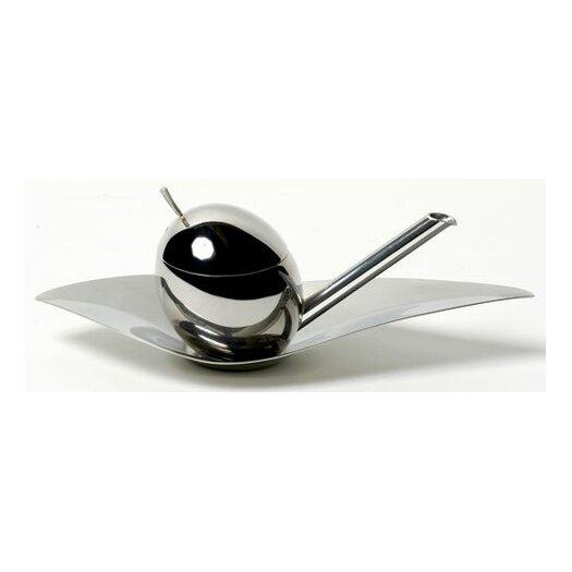Alessi Wiesendanger Piccione di Pianogrillo Taste-Huile Olive Oil Taster