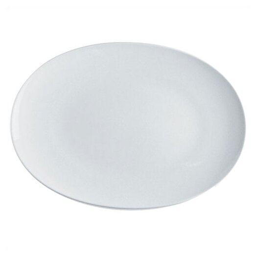 Alessi Mami by Stefano Giovannoni Oval Platter