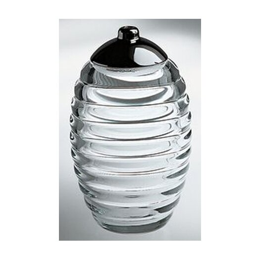 Alessi Theo Williams / CSA 12.25-Ounce Sugar Jar Sugar Castor