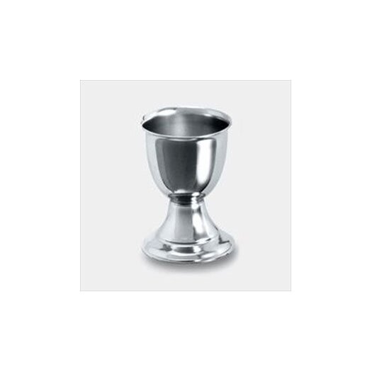 Alessi Ufficio Tecnico Alessi Stainless Steel Egg Cup