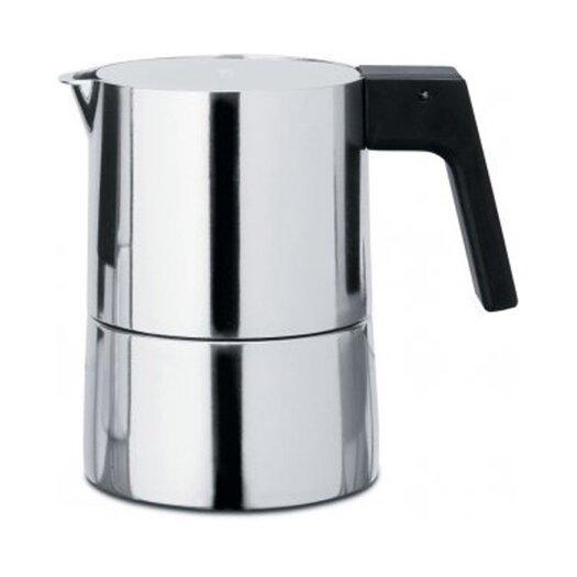 Alessi Piero Lissoni Pina Espresso Coffee Maker