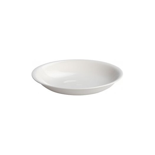 """Alessi All-Time 8.66"""" Soup Plate"""