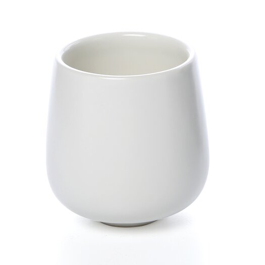 Alessi Ovale Mocha Cup by Ronan and Erwan Bouroullec