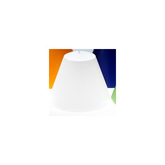 "Luceplan 16"" Costanzina Lamp Shade"