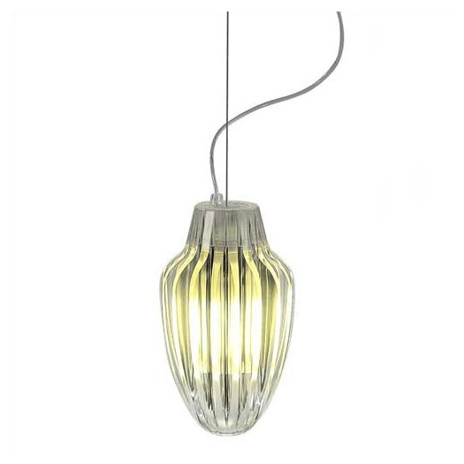 Luceplan Agave Cone Pendant Light