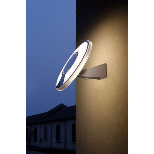 "Luceplan LightDisc 12"" Indoor/Outdoor Light"