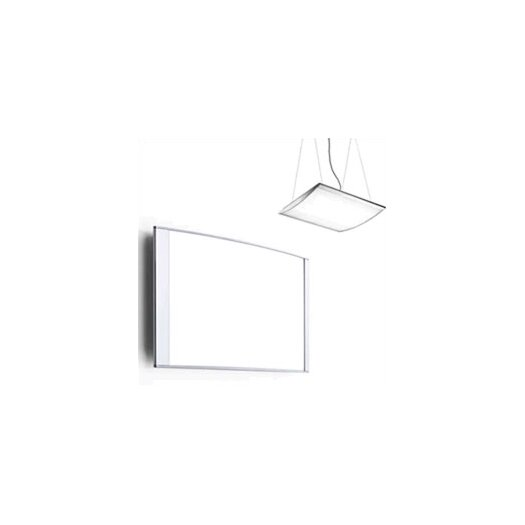 Luceplan Strip 6 Light Wall Fixture / Flush Mount