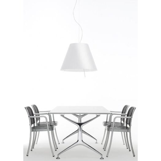 Luceplan Grande Costanza Suspension Lamp