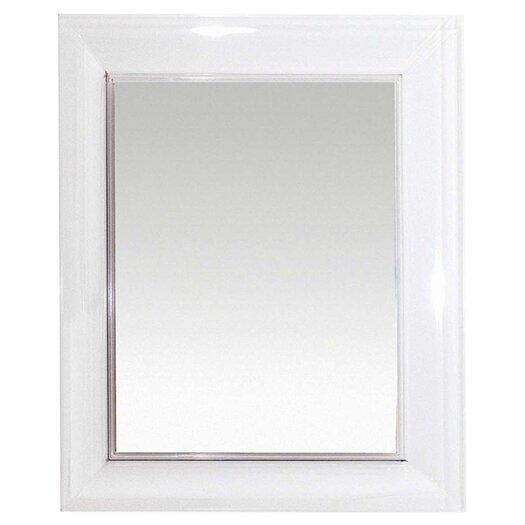 Kartell François Ghost Mirror