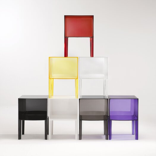Kartell Small Ghost Buster Side Table