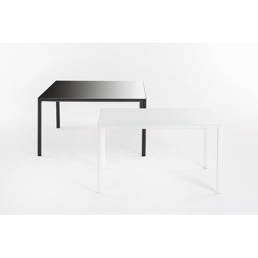 "Kartell Zooom 110.2"" Extension Table"