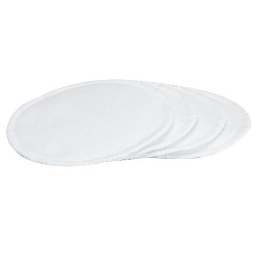 Dr. Brown's Simplisse Washable Breast Pads - 4 ct