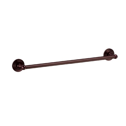 "Gatco Marina 18"" Wall Mounted Towel Bar"