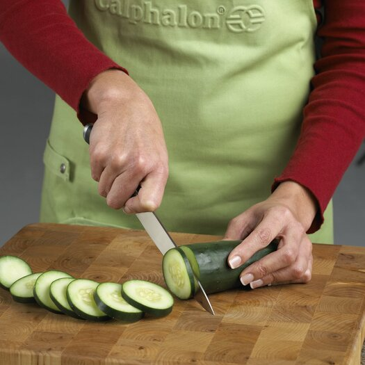 Calphalon Contemporary Cutlery 2 Piece Fruit and Vegetable Knife Set