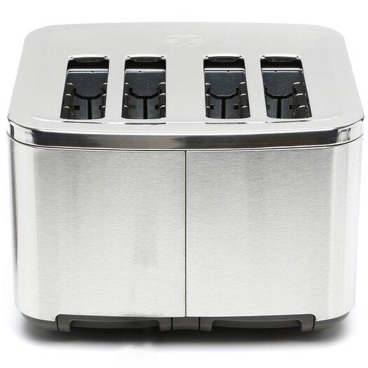 Calphalon Kitchen Electrics 4 Slice Toaster